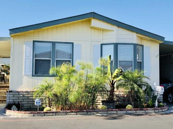 2007 Cavco Mobile Home For Rent