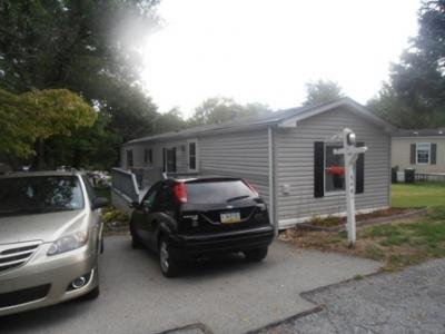 Mobile Home at 3461 Wolf Pack Dr Orefield, PA 18069