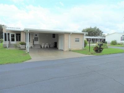 Mobile Home at 3000 Us Hwy 17/92 Lot #304 Haines City, FL 33844