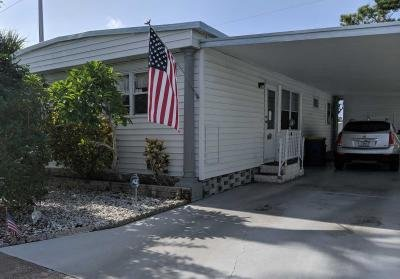 Mobile Home at 9082 46th Ave N Madeira Beach, FL 33708
