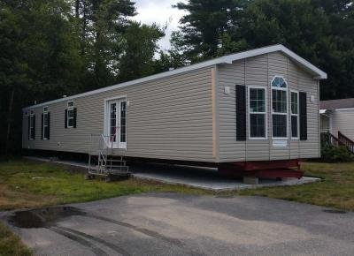 Mobile Home at 67 Anna Robert Circle Wells, ME 04090
