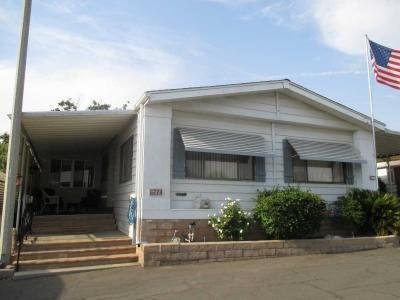 Mobile Home at 12618 3Rd St. # 24 Yucaipa, CA 92399