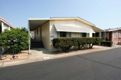 Mobile Home at 24921 Muirlands #304 Lake Forest, CA 92630