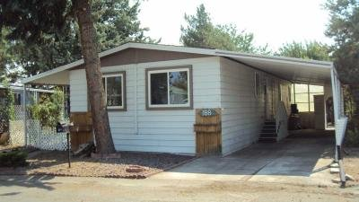Mobile Home at 188 Crown Point Carson City, NV 89706