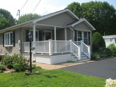 Mobile Home at 40 Boulder Trail Killingworth, CT 06419
