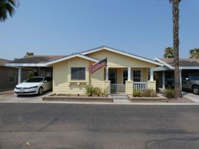 Mobile Home at 1110 North Henness Rd. #1330 Casa Grande, AZ 85122
