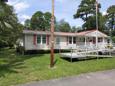 Mobile Home at 2978 Montgomery Trail Garden City, SC 29576