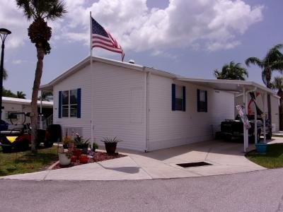 Mobile Home at 942 Sitka Fort Myers Beach, FL 33931