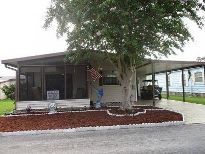 Mobile Home at 4456 Sailboat Avenue Lakeland, FL 33805