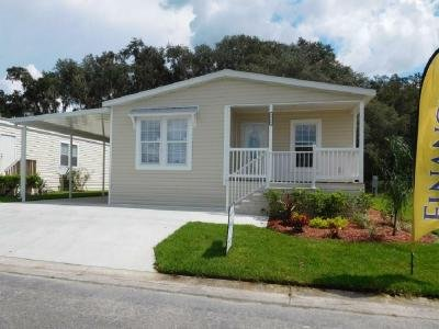 Mobile Home at 3238 Bending Oak Dr. Plant City, FL 33563