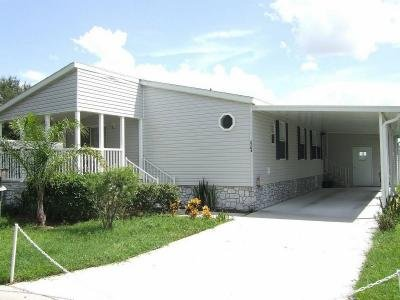Mobile Home at 2704 Ranch House Rd Orlando, FL 32828