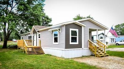 Mobile Home at 1007 Alexandria Road Sw, Lot 21 Jacksonville, AL 36265