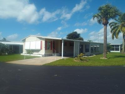 Mobile Home at 2552 NE Turner Ave #0057 Arcadia, FL 34266
