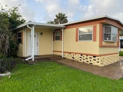 Mobile Home at 918 Reed Canal Road (Kelp) South Daytona, FL 32119