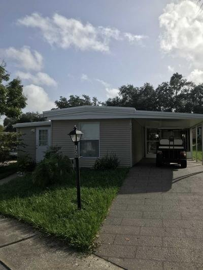 Mobile Home at 126 Coral Crest Drive Valrico, FL 33594