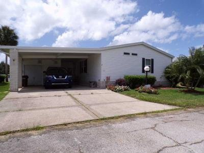 Mobile Home at 4619 Brandywood Place Lakeland, FL 33801