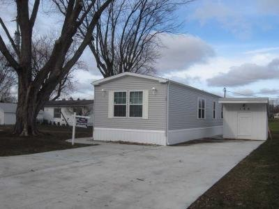 Mobile Home at 100 Pleasant Way100 Anderson, IN 46013