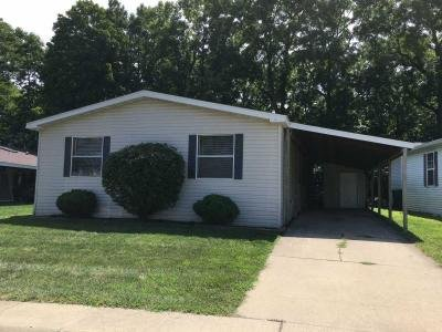 Mobile Home at 51351 America Belleville, MI 48111