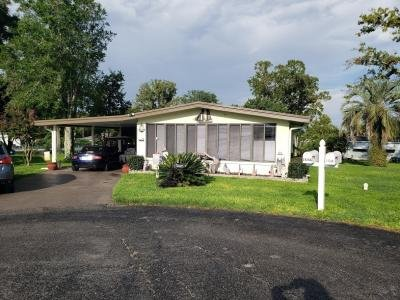 Mobile Home at 1924A Brookfield Lane Ocala, FL 34472