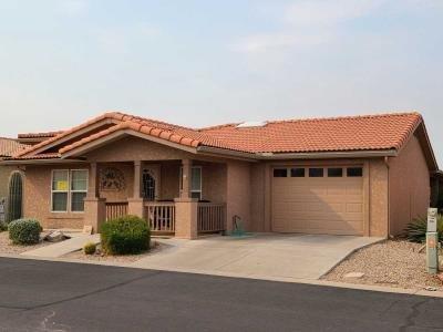 Mobile Home at 7373 E Us Hwy 60 #60 Gold Canyon, AZ 85118