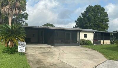 Mobile Home at 117 Burma Island Rd Leesburg, FL 34788