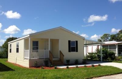 Mobile Home at 349 Hans Brinker North Fort Myers, FL 33903