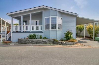 Mobile Home at 1085 Tasman Dr. #128 Sunnyvale, CA 94089