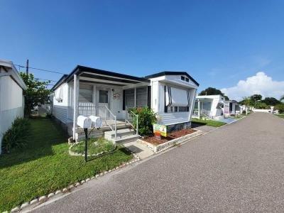 Mobile Home at 4125 Park St N Lot 531 Saint Petersburg, FL 33709