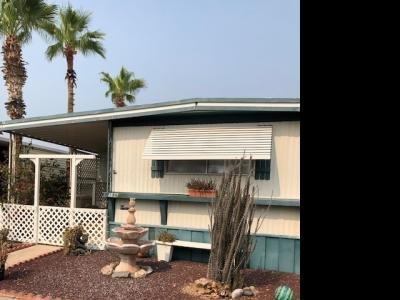 Mobile Home at 8780 E. Mckellips Rd., #186 Scottsdale, AZ 85257