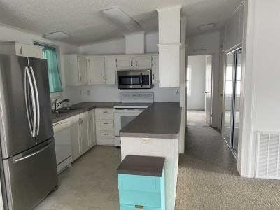 Mobile Home at 1824 SE Joan Rollins Ave Crystal River, FL 34429