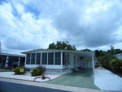 Mobile Home at 39248 U.s..hwy.19 N., #224 Tarpon Springs, FL 34689