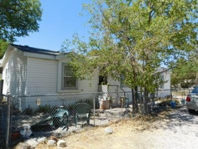 Mobile Home at 5130 Leon Dr. Sun Valley, NV 89433