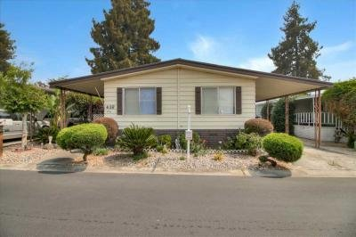Mobile Home at 436 Giannotta Way San Jose, CA 95133
