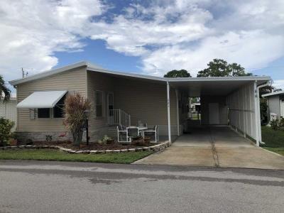 Mobile Home at 17100 Tamiami Tr Lot 221 Punta Gorda, FL 33955