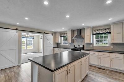 Mobile Home at 10790 Edwards Lane Willis, MI 48191