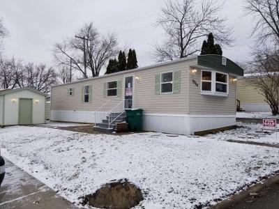 Mobile Home at 5064 Granite St. Loves Park, IL 61111