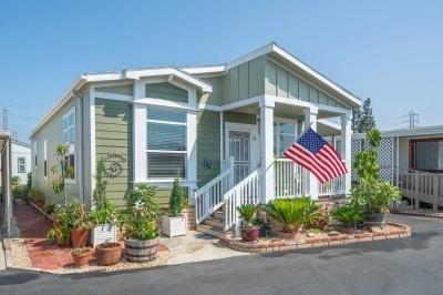 Mobile Home at 1540 E Trenton Ave.  #57 Orange, CA 92867