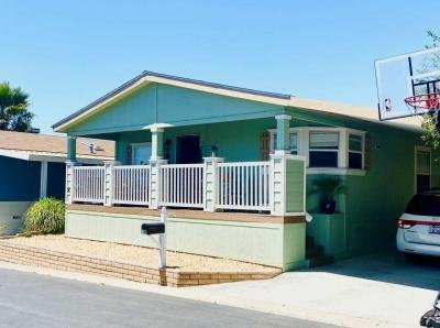 Mobile Home at 1011 Beyer Way #30 San Diego, CA 92154