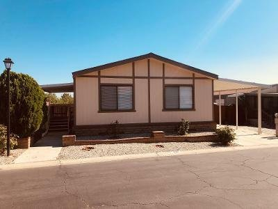 Mobile Home at 4080 Pedley Rd. #198 Riverside, CA 92509