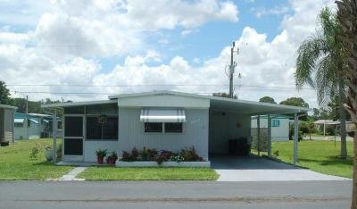 Mobile Home at 53 Moonwind Drive North Fort Myers, FL 33903