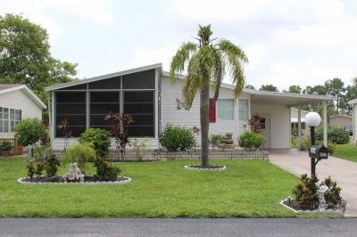 Mobile Home at 3819 Cypress Run Rd, #422 North Fort Myers, FL 33917
