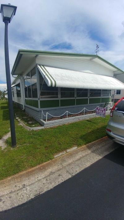 Mobile Home at 2001 83Rd Ave No #1214 Saint Petersburg, FL 33702