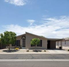 Photo 1 of 21 of home located at 3301 South Goldfield Rd. #2004 Apache Junction, AZ 85119