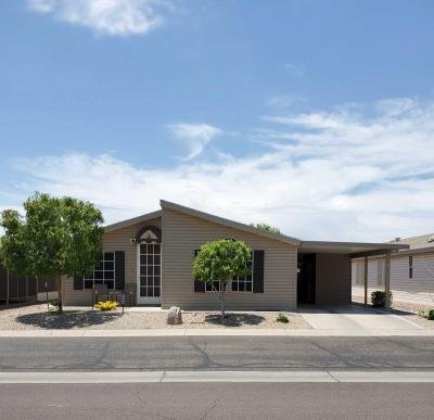 Mobile Home at 3301 South Goldfield Rd. #2004 Apache Junction, AZ 85119