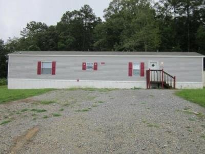 Mobile Home at 33 Bay Point Lane Lot 33 Lincoln, AL 35096