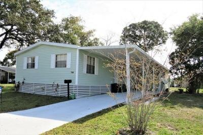 Mobile Home at 769 Royal Palm Dr. Casselberry, FL 32707