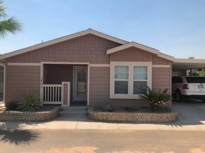 Mobile Home at 1110 North Henness Rd. #1943 Casa Grande, AZ 85122