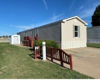 Mobile Home at 1400 E Kay Avenue #kac165 Haysville, KS 67060