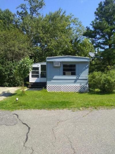 Mobile Home at 103 Hemlock Dr. Barnegat, NJ 08005