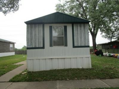 Mobile Home at 7223 Aspen Drive Kansas City, KS 66111